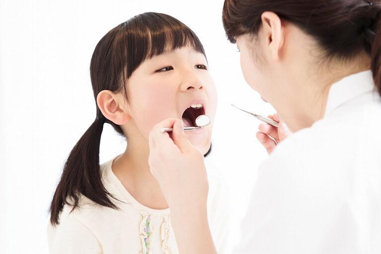 口呼吸を鼻呼吸へ